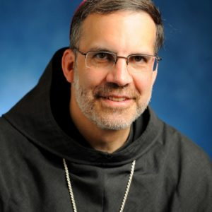 Bishop Stowe