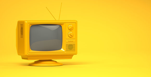 Vintage TV and the vocation of marriage