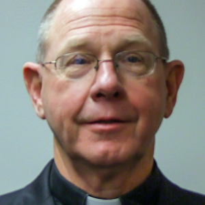 Father Paul Prabell