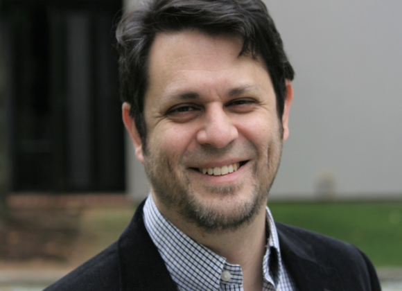 Lay leader: Michael Grigoni