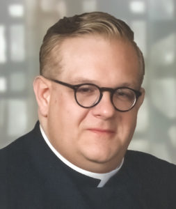Father Gary Simpson