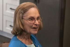 Sister Ellen Kehoe