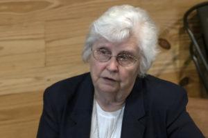 Sister Marge Manning