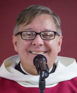Father Richard Watson